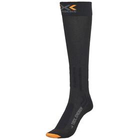 X-Socks Trekking Energizer V2.0 Smart Compression - Calcetines - negro